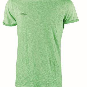 T-SHIRT FLUO GREEN